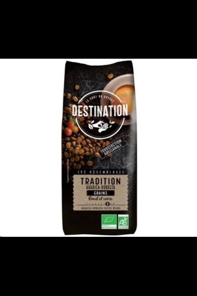 Dest 1000g Tradition szemes bió kávé