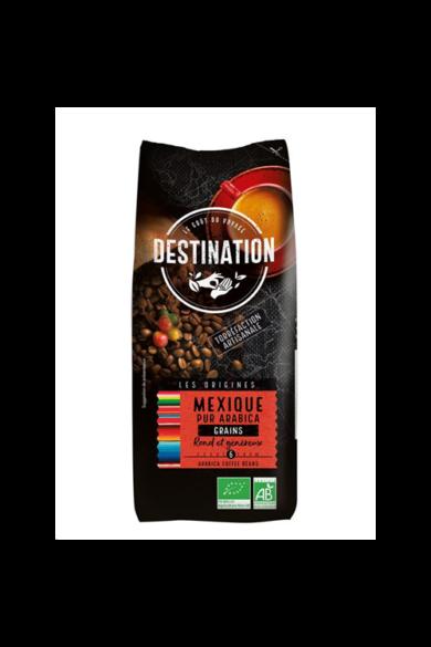 Dest 1000 Mexico 100% Arabica - Grain szemes bio kávé