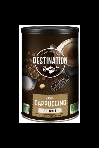 Dest 200 g Cappucino bio kávéból