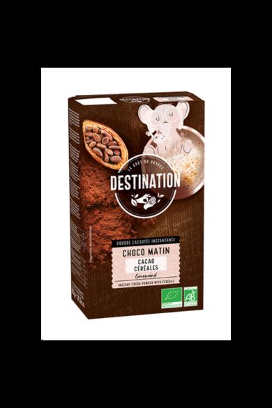 Dest Instant kakaó Choco Kids Bio 800g -új csomagolás