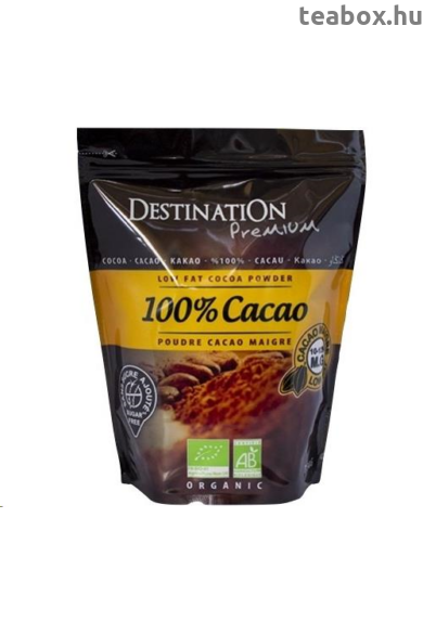 Dest Kakaó Prémium (zsírszegény)  250 g