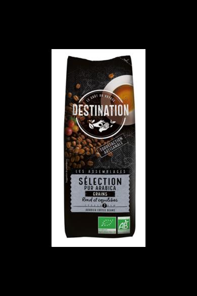 Dest 250 SELECTION Prémium Szemes Bio Kávé - 100% Arabica válogatás