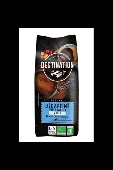 Dest 250g DECA/Koffeinmentes bio prémium őrölt kávé