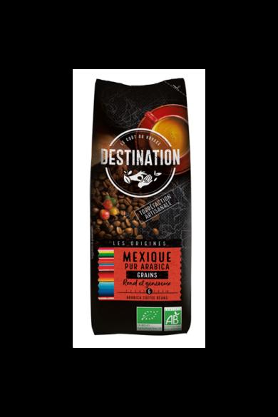 Dest 250 MEXICO Prémium Szemes bio kávé - 100% Arabica