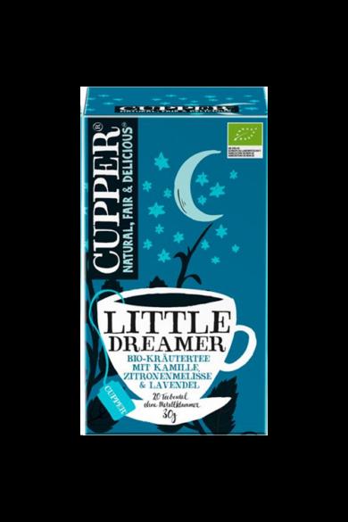 CUPPER  Little Dreamer bio tea