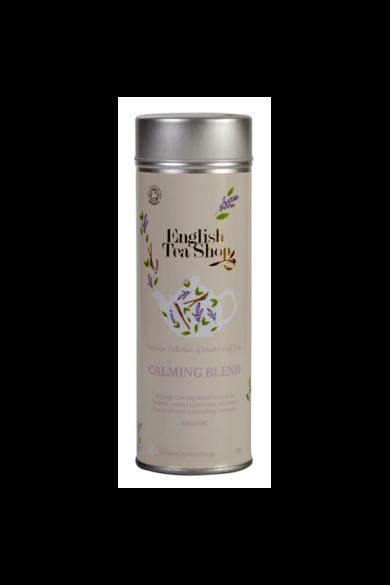 ETS 15 Calming Blend-Nyugtató bio tea