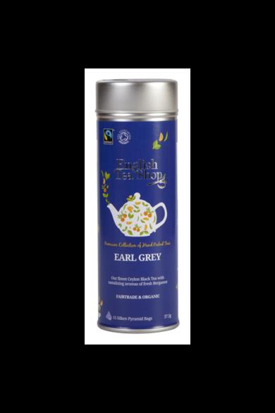 ETS 15 Earl Grey bio tea