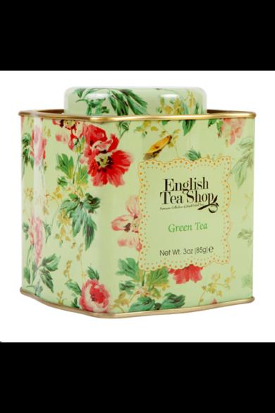ETS 85 Zöld szálas bio tea