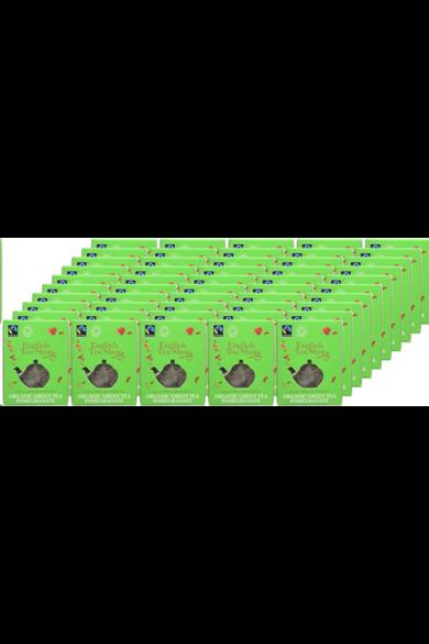 ETS 1 Zöld gránátalmás bio tea