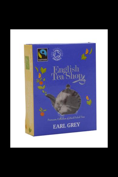 ETS 1 Earl Grey bio tea