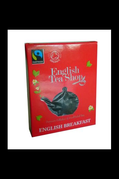 ETS 1 English Breakfast bio tea