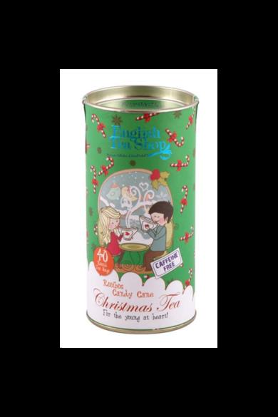 ETS 40 Candy Cane Rooibos Bio Tea