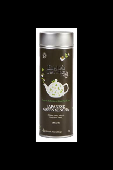 ETS 15 Japán Zöld Sencha bio tea