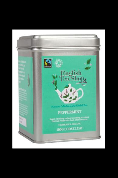 ETS 100 g Szálas Borsmenta bio tea
