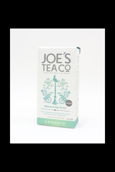 Joe's Fűszeres gyümölcs bio tea