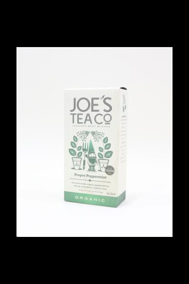 Joe's Borsmenta bio tea