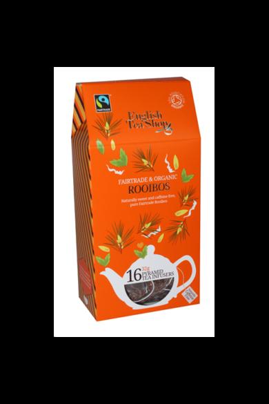ETS 16 Rooibos bio tea