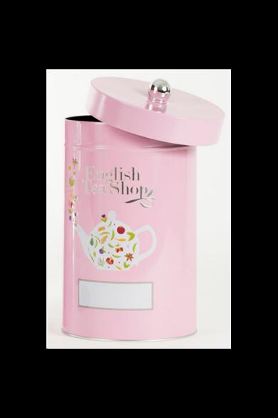ETS 100 English Tea Shop bio teaválogatás (pink)