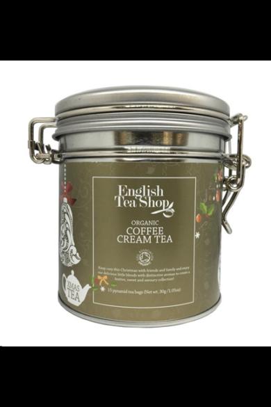 ETS 15 X-mas Coffee Cream Bio Tea
