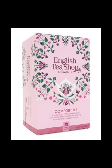 ETS 20 Wellness Comfort Me Bio Tea