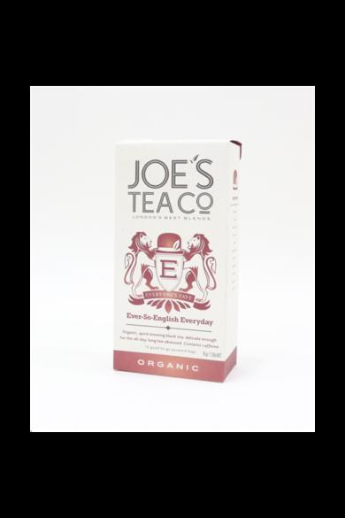 Joe's English Every day bio tea