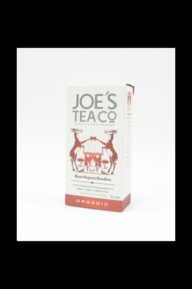 Joe's Rooibos bio tea