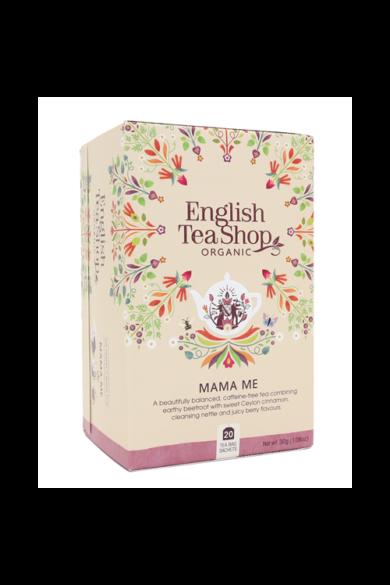 ETS 20 Wellness  Mama Me bio tea