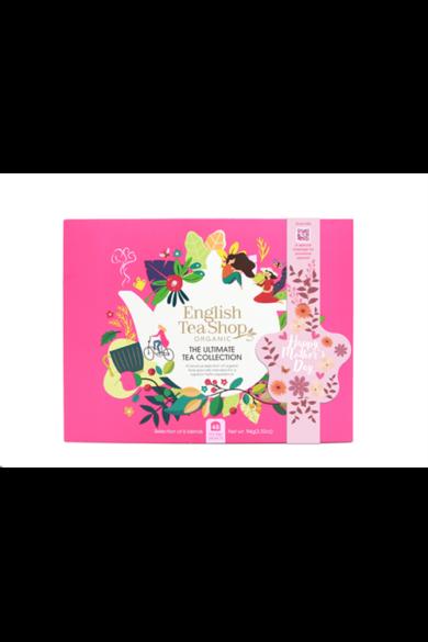 ETS 48 Papírdobozos bio teaválogatás (pink)_ANYÁK NAPI